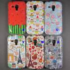 Cartoon Soft Case Cover For Samsung Galaxy Trend S7560 Ace II X 2 S7560M S7562