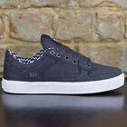 Supra Vaider LC Skate Shoes Trainers new in box Blue UK Size 7,8,9,10,11