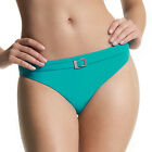 NEW Fantasie Swimwear Seattle Classic Bikini Brief 5010 Peacock VARIOUS SIZES