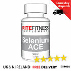 Selenium ACE - Tablets - Rich in vitamins A,C& E powerful antioxidant. FREE P&P
