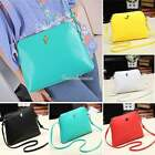 New Korean Women Lady Candy Cute Handbag PU Leather Shoulder bag Messenger Totes