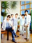 TVXQ Hero Chang Min Yunho BANNER POSTER NEW!!! $1.99ea KPOP POSTERS