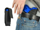 NEW Barsony IWB Gun Holster + Mag Pouch for S&W M&P Shield with LASER, CrimsonHolsters - 177885