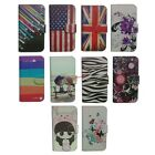 new luxury Wallet card holder case Cover For Nokia HTC LG Motorola smart phone
