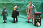 More Character Options Dr Doctor Who figures: choose yours!  Vgc!