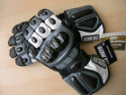 Motorcycle Gloves Leather Carbon Fiber Kevlar Gauntlet half cost of Icon REV'IT!