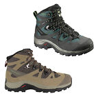 Salomon Discovery Gtx W – Women's Shoes Trekking Hiking Outdoor Winter Shoes