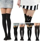 Sexy Chic Mock Tattoo Sheer Stockings Pantyhose Tights  Multiple Styles