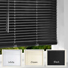 MADE TO MEASURE EASY FIT PVC VENETIAN BLINDS. HIGH QUALITY CUSTOM SIZES