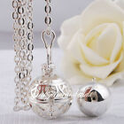 Harmony Ball pendants pregnancy musical peace angel caller gift for unborn baby