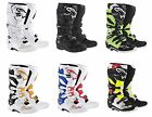 2014 Alpinestars Tech 7 MX ATV Offroad Dirt Boots All Colors and Sizes