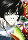 Death Note L, Ryuzaki Emo BIG Poster, Various sizes from A3,A4