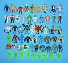 Ben 10 Action Figures - Bandai Creation Chamber  Figures- Choice of large bundle