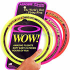 """AEROBIE Sprint 10"""" Flying Ring Disc Ultimate Frisbee Outdoor Game Or Dog Toy"""