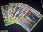 1983/84 ASTON VILLA HOME PROGRAMMES CHOOSE FROM