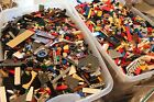 LEGO By The Pound | 1 to 999 Lbs | Bulk Lot Parts Pieces city star wars+++++++