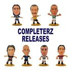 COMPLETERZ MICROSTARS - Choice of 20 different Figures GOLD Base
