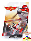 PLANES 2 DISNEY Personaggi in Metallo Die Cast scala 1:55 da Coll. By Mattel