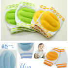 Kids Safety Crawling Elbow Cushion Infants Toddlers Baby Knee Pads Protector New