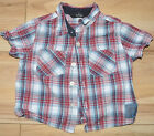 Lovely top/ t-shirt Next George Matalan Mothercare 0-3-6-9-12-18 months boy