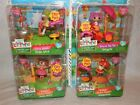 Lalaloopsy Jump Rope, Tricycle, Pogo Stick, Trampoline Ready Set Play Mini Plays