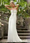 2014 New Chiffon Party Prom Ball Pageant Dresses Evening Gowns 4 6 8 10 12 14