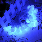 Bubble Ball 4M 40LED Fairy String Lights For Garden Party Christmas Decoration