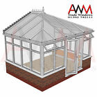 Edwardian uPVC Conservatory 4m x 3m Made to Measure | NEW Conservatories