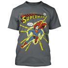Superman T-Shirt - Cover