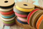 shabby chic rustic SOLID Divine Twine 4ply COTTON parcel string bakers twine 20y