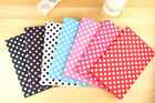 Dots Stand Flip Slimline Leather Case Cover For Sony Xperia Z Tablet 10.1 inch