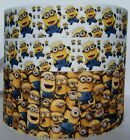 "2m x 22mm (7/8"") Despicable Me Minion Grosgrain Ribbon (U-Pick or Mixed)"