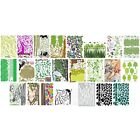 Tree Plants DIY Instant Home/Office/Apartment Decor Wall Sticker Decal Sheet