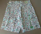 LRG Lifted Research Group White Logo Shorts Cargo NWT 34 36 38 40