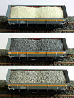 RESIN WAGON LOAD FOR HORNBY OO GAUGE  ZCV (TOPE) WAGON