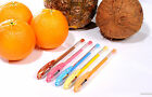 Uni-Ball Signo Scents UM-120SC Scented Smelly Coloured Gel Rollerball Pens