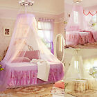 Gorgeous Bed Canopy One Size For All - Pink - Cream - Lilac