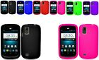 Any Flexible Silicone Cover Case Skin For ZTE Prelude Z992/Avail 2 II Z993 Phone