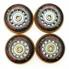 TOP QUALITY INLINE WHEELS REGULAR HIGH REBOUND ROLLERSKATES FOR SMOOTH SURFACES