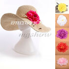 2/4 DIY Artificial Silk Peony Flower Heads for Home Wedding Decoration Hair Clip