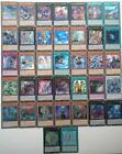 YUGIOH 2014 COLLECTORS MEGA-TINS BUJINS & FIRE FISTS - CHOOSE ULTRA RARE CARDS