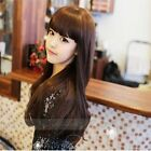 3 Colors Women Cosplay Wigs Long Wavy Curly Party Hair Full Wig Heat Resistant