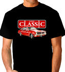 HK HOLDEN  GTS  MONARO     BLACK  TSHIRT  MEN'S  LADIES   KID'S
