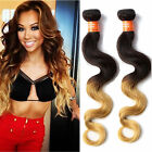 "10""-30"" 1bundles 100g BODY WAVE INDIAN  VIRGIN UNPROCESSED Remy HUMAN HAIR"