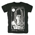 BRING ME THE HORIZON - FACELESS - OFFICIAL MENS T SHIRT