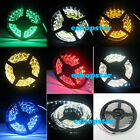 5M 3528 SMD 300 LEDs Flexible Strip Lights 7 Colors CAR DIY Whole Sale Christmas