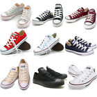 CONVERSE CHUCK TAYLOR AS CORE OX Low All Star Sneakers Men / Women New Trainers