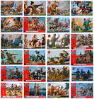 AIRFIX SCALE 1:72 TOY SOLDIERS - Choice of 24 different sets - All New in Box