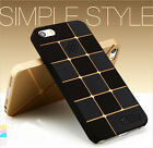 5 in 1 Cool Luxury Fashion DIY Combination Hard Cover Case Skin F Iphone 4 5 5S