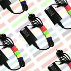 Velcro Cable Wrap - Cable Ties for cables - 18cm x 2cm - Cable Management